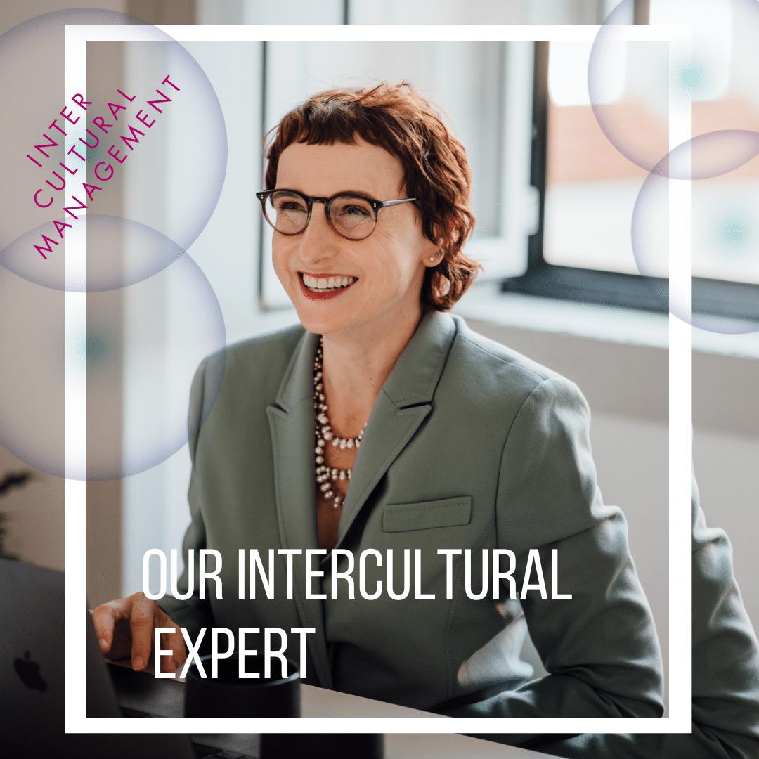 Magdalena Kishizawa Intercultural Expert