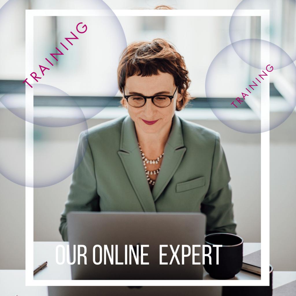 Magdalena Kishizawa online trainer